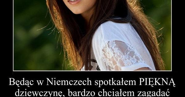single w niemczech Legnica
