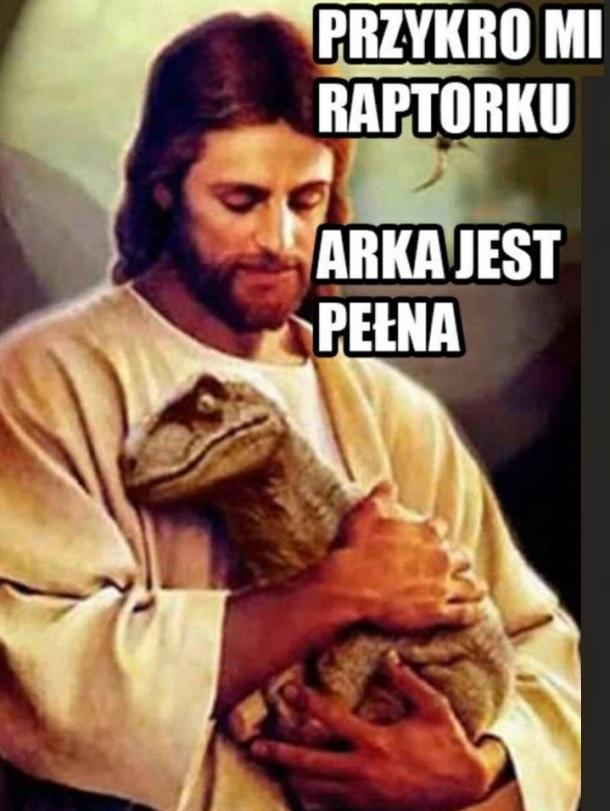 Arka jest pełna Obrazki