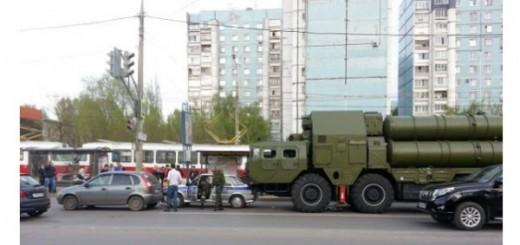 Zwyczajny dzień w Rosji xD Obrazki