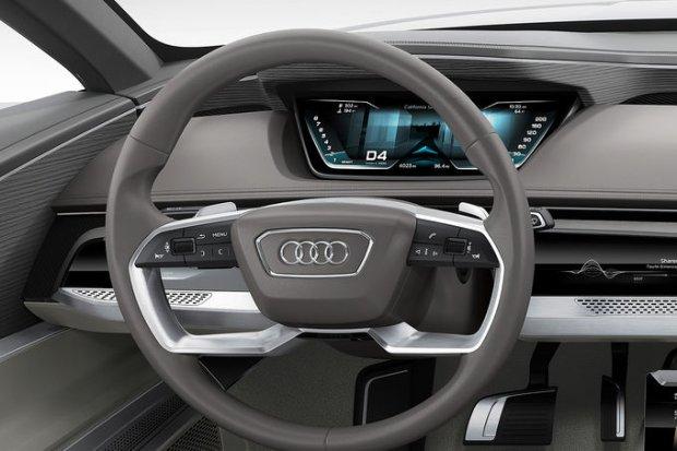 Oto jak prezentuje się nowa Audi A9! Oto pierwsza jazda testowa! Motoryzacja Video   Oto jak prezentuje się nowa Audi A9! Oto pierwsza jazda testowa! Motoryzacja Video   Oto jak prezentuje się nowa Audi A9! Oto pierwsza jazda testowa! Motoryzacja Video