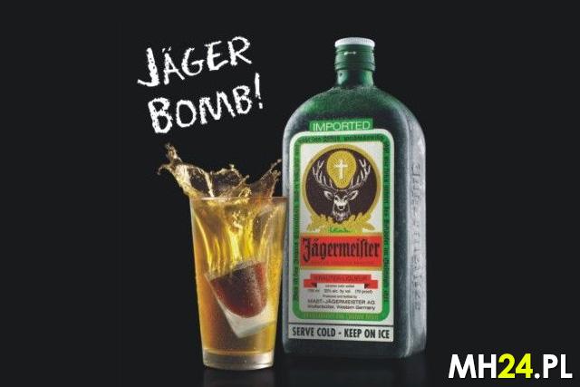 Jagerbomb Jak Zrobic Przepis Na Jagerbombe Mh24 Pl Humor Smieszne Dowcipy I Kawaly Demotywatory Demoty Memy Obrazki