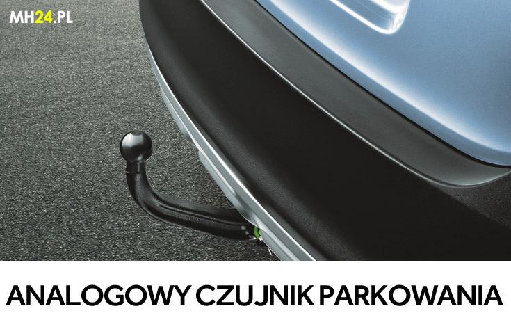 Analogowy czujnik parkowania