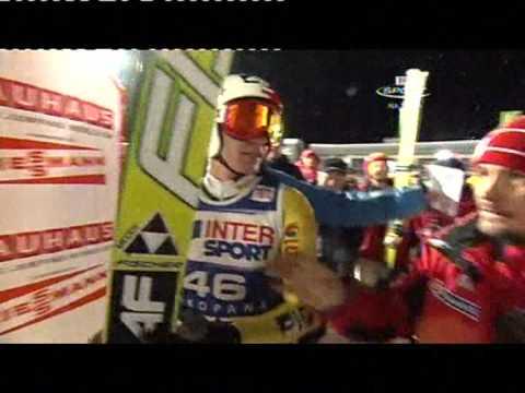 Kamil Stoch – Zakopane 2012 – zwycięstwo!
