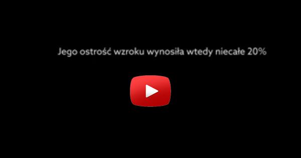 Niezwykły film o walce Klemensa Murańki