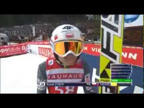 Kamil Stoch 142,5m !!!! – Titisee-Neustadt 2013