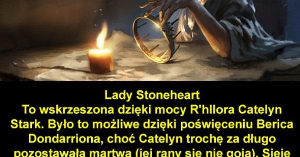 10 postaci z Pieśni Lodu i Ognia, które nie pojawiły się w serialu