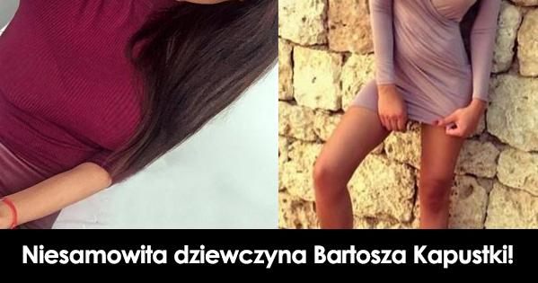 Niesamowita dziewczyna Bartosza Kapustki ma 17 lat i wygląda fantastycznie!