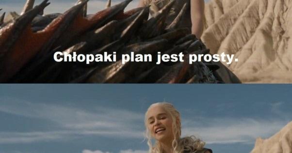 Sesja w Westeros