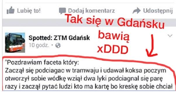 Tak się bawią w Gdańsku