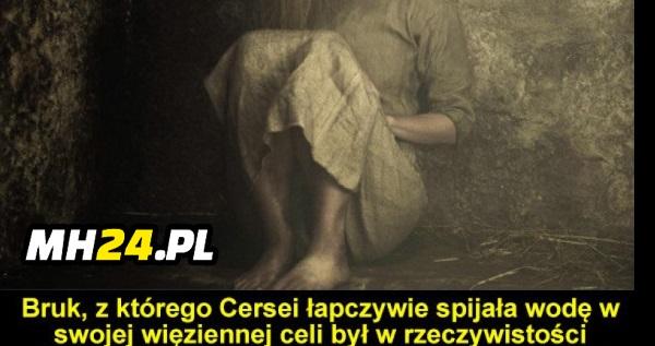 Bruk z którego Cersei…