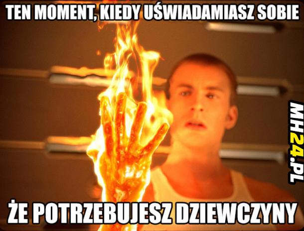 potrzebuje dziewczyny Białystok