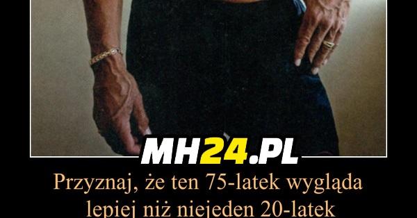 75-letni paker