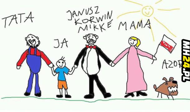 Rodzina xD