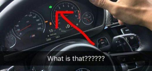 Co to? Motoryzacja