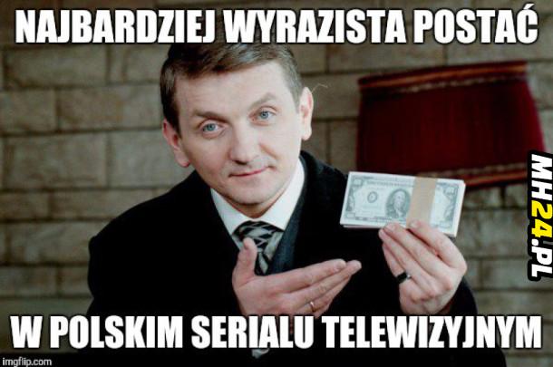 Janusz Tracz Obrazki
