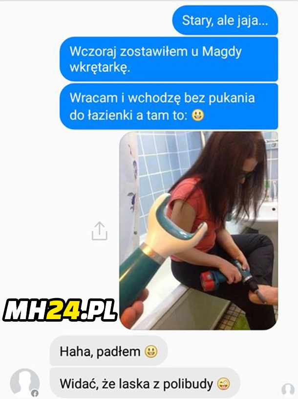 Magda - dziewczyna z polibudy Obrazki