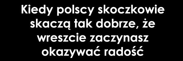 Radosny Horngacher ;D GIFy Sport