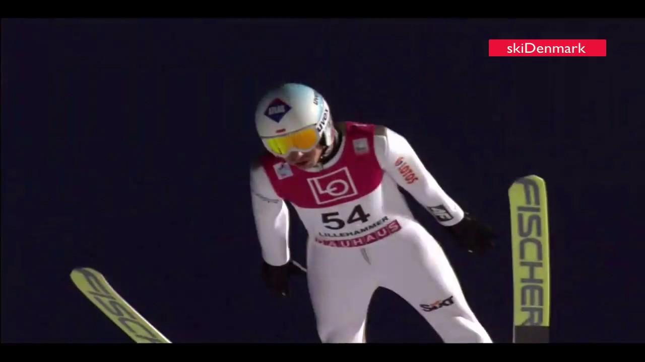 Kamil Stoch – Lillehammer 2016 – 134m