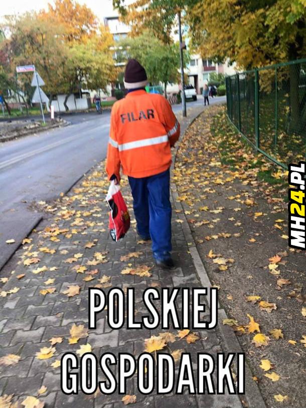 Filar polskiej gospodarki