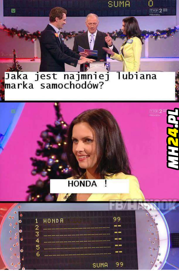 Honda xD