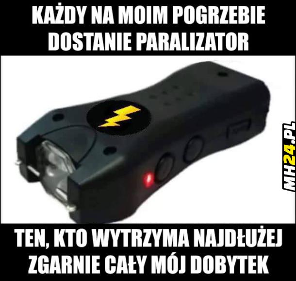 Paralizator