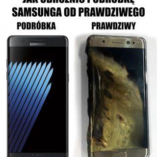 Samsungi xD Obrazki