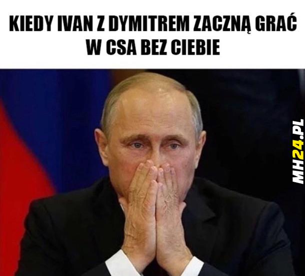 Smutny Władimir
