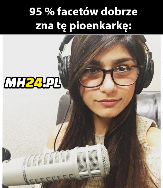 Poznajecie ją?