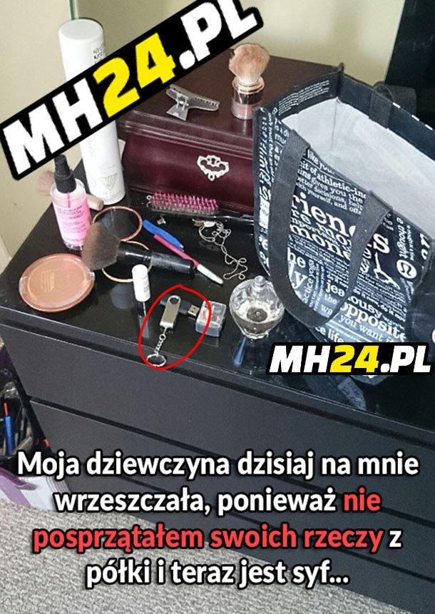 Syf na półce xD Obrazki