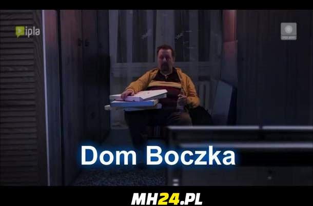 Dom Boczka