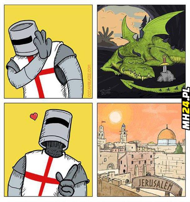Krucjata xD