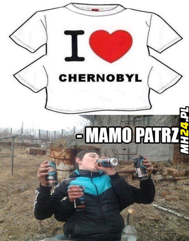 Po Czarnobylu