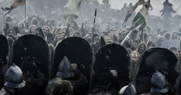 """HBO i George R.R. Martin planują cztery seriale w świecie """"Gry o tron"""" Lifestyle"""