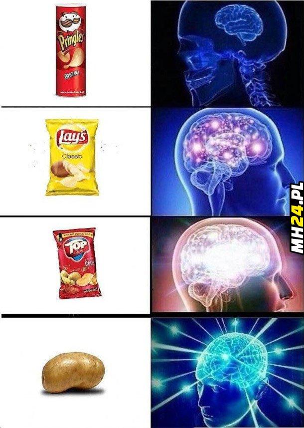 chipsy Obrazki