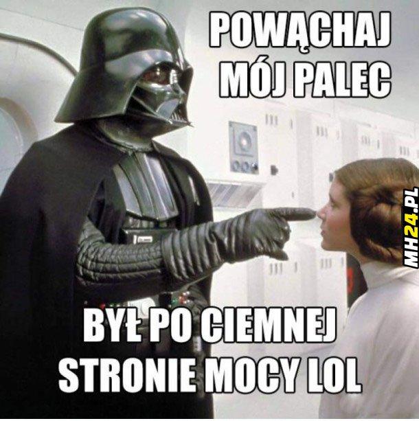 Vader śmieszek Obrazki