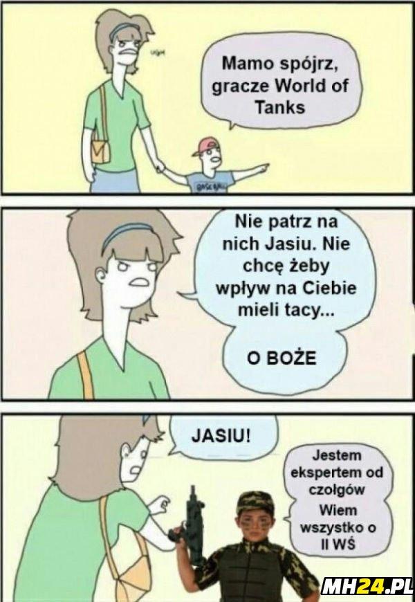 World Od Tanks Obrazki