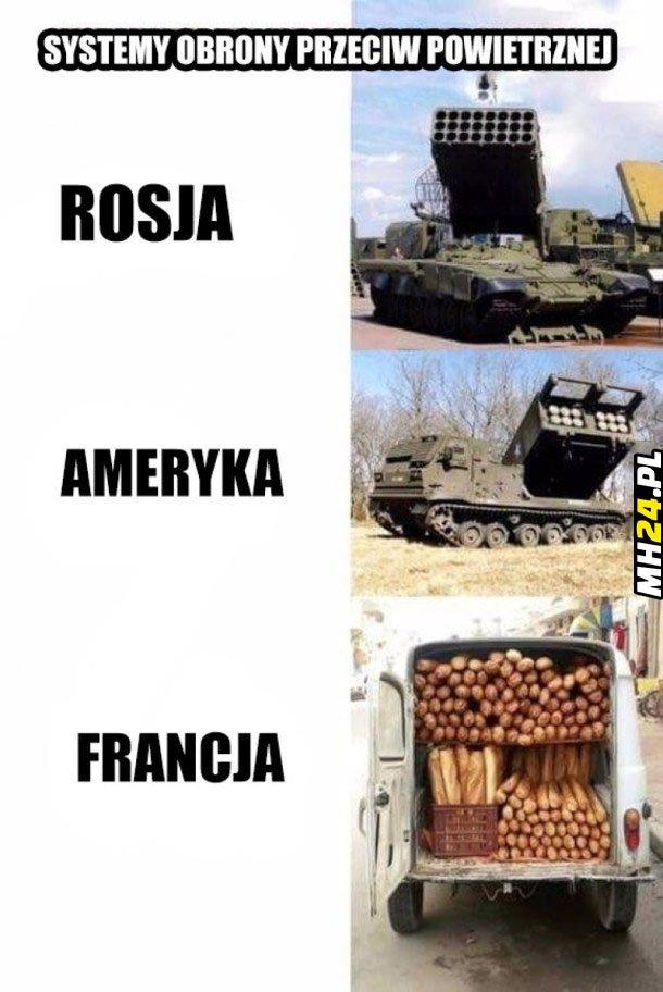 Bagietka Obrazki