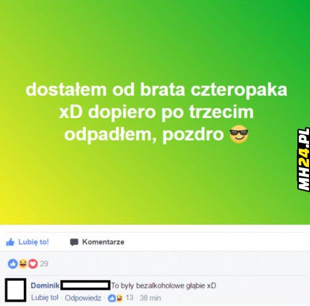 Czteropak xD Obrazki