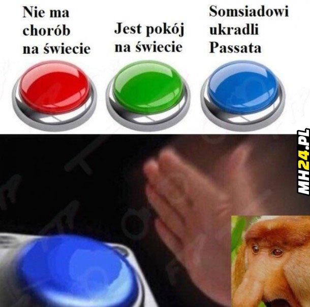 Kiedy Janusz może wybrać jedno życzenie Obrazki