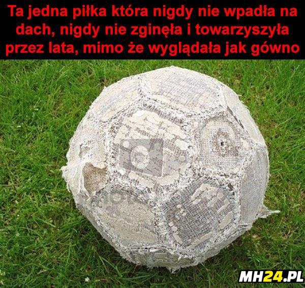 Najlepsza piłka