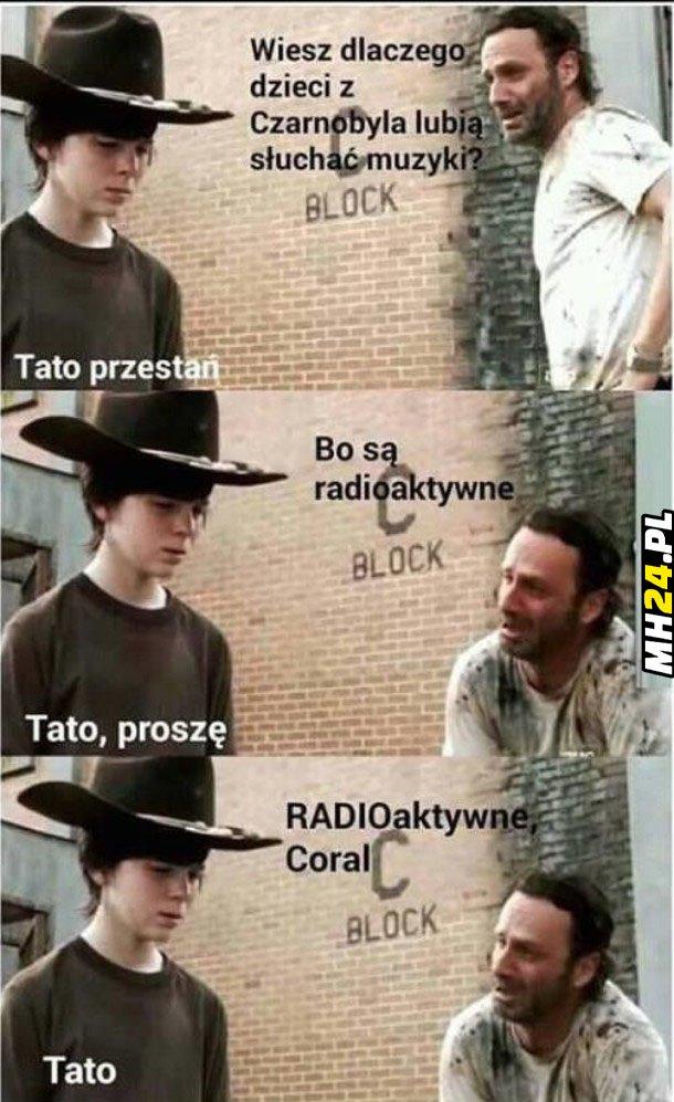 Radioaktywne xD