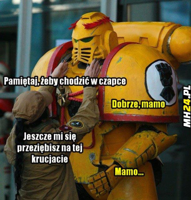 Słuchaj matki Obrazki