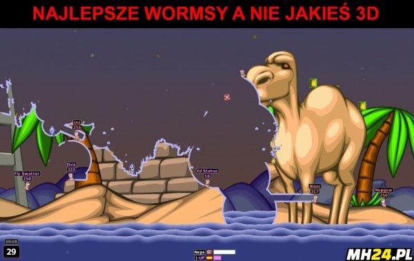 Najlepsze Wormsy…