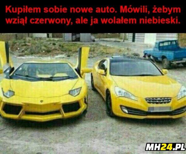 Nowe auto Obrazki