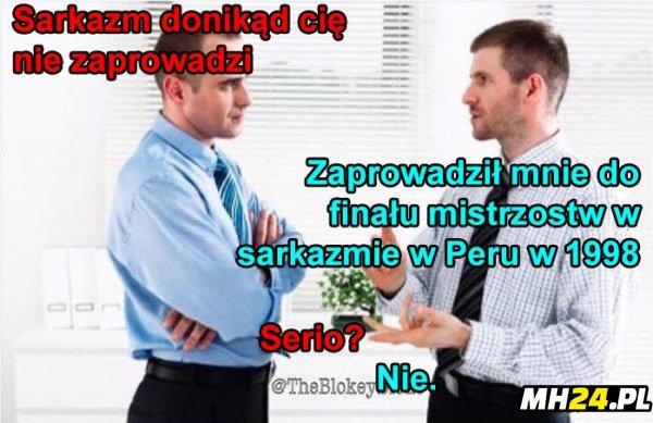 Sarkazm Obrazki