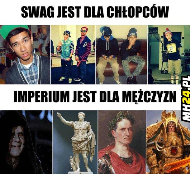 Imperium Obrazki