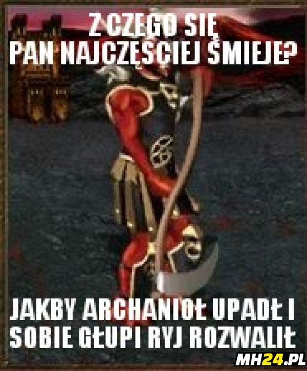 Heroes III Obrazki