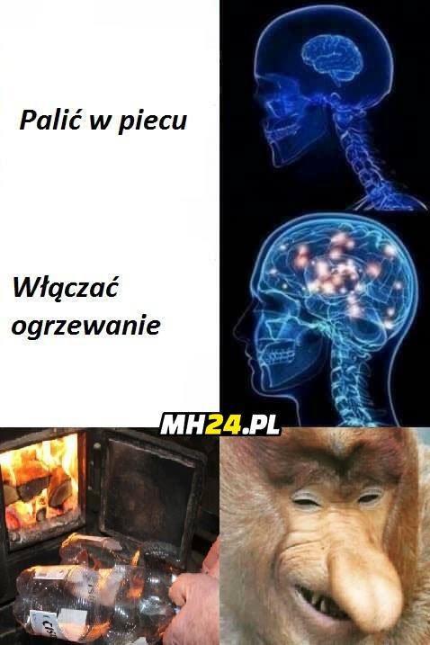 Janusz ogrzewania xD