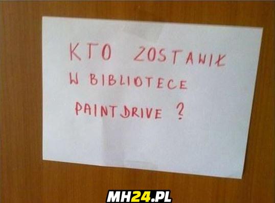 Paintdrive