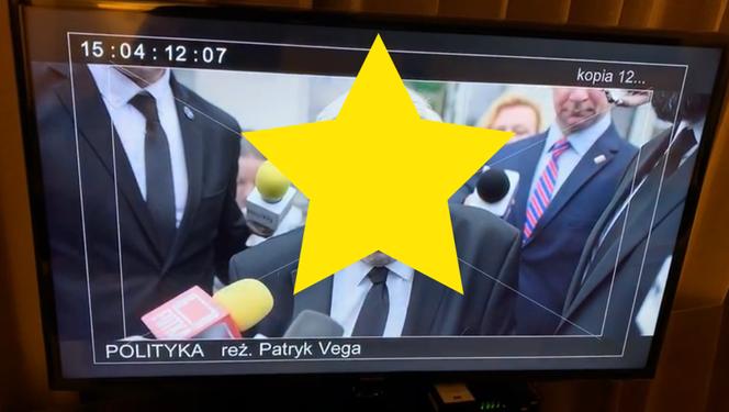 """Patryk Vega do Kaczyńskiego: """"tak, macie się czego bać"""" Wiemy, kto zagra Jarosława w filmie!"""